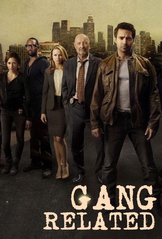 Gang Related ne zaman