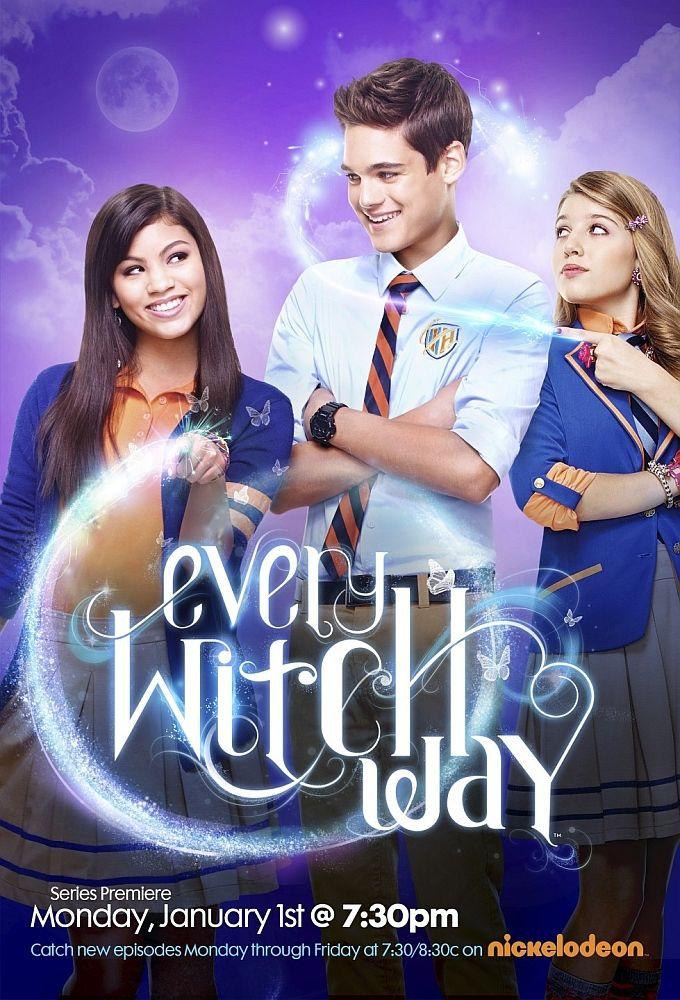 Every Witch Way ne zaman