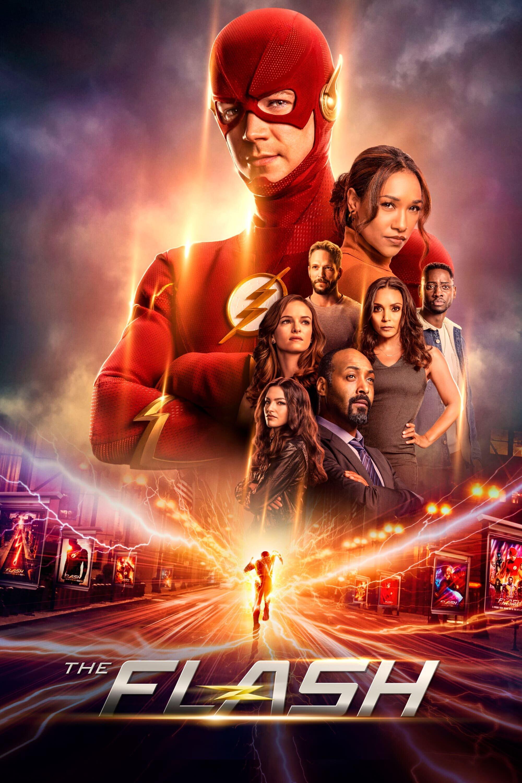 The Flash ne zaman