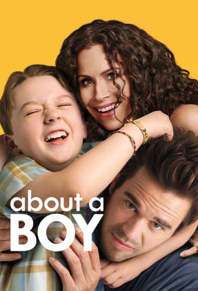 About a Boy ne zaman