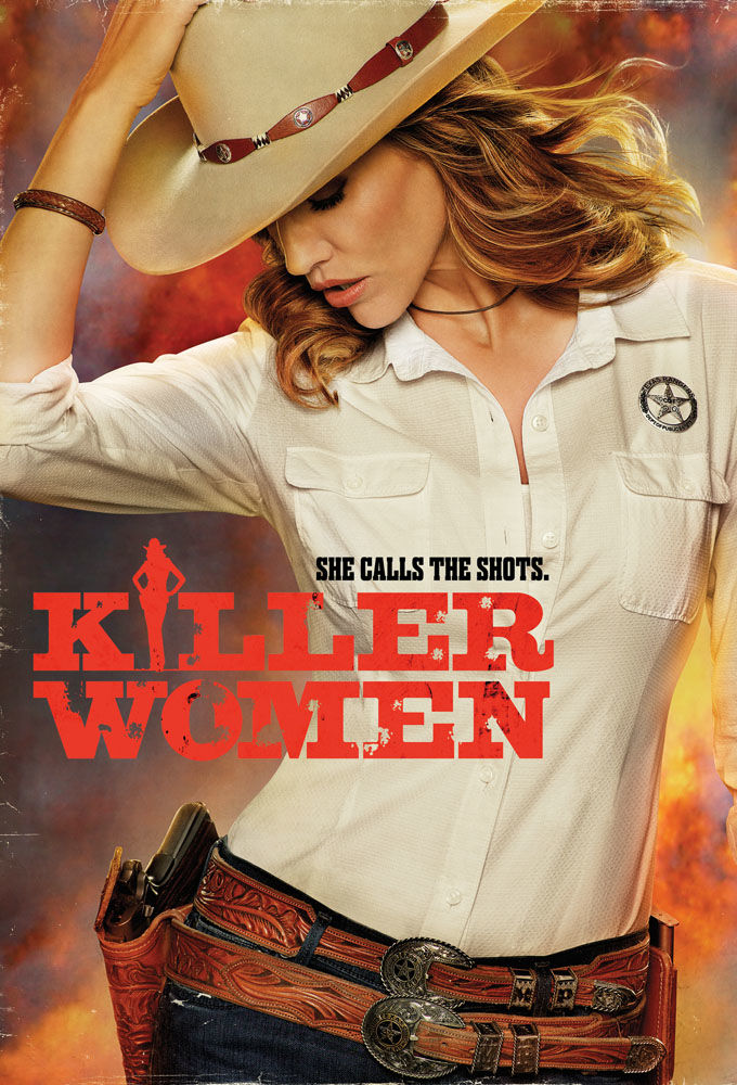Killer Women ne zaman