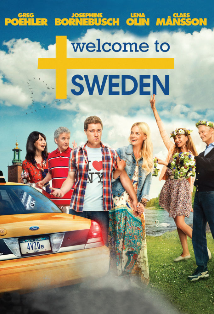 Welcome to Sweden ne zaman