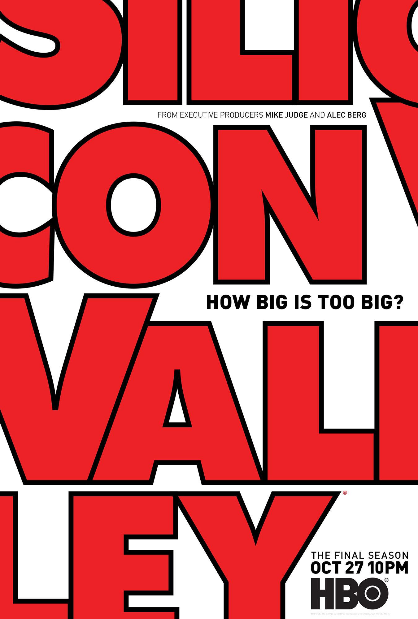 Silicon Valley ne zaman