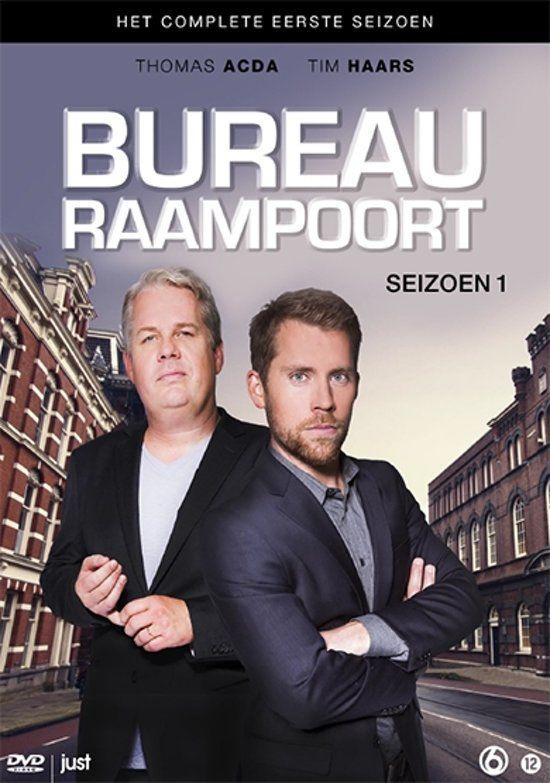 Bureau Raampoort ne zaman