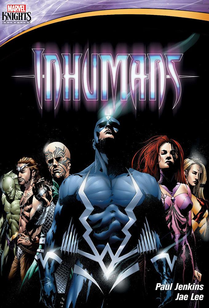 Inhumans ne zaman