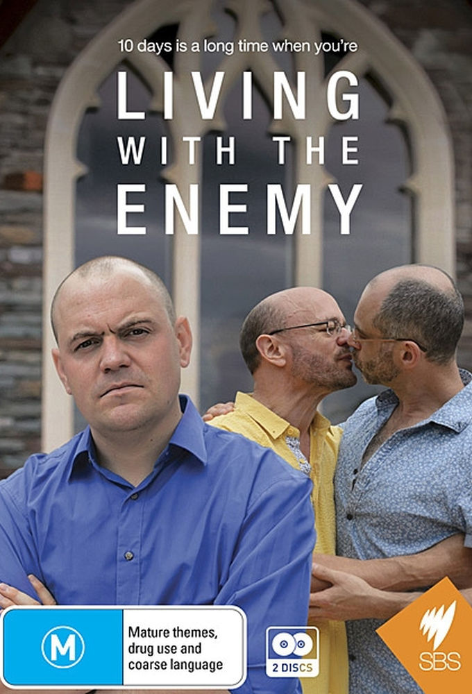 Living with the Enemy ne zaman