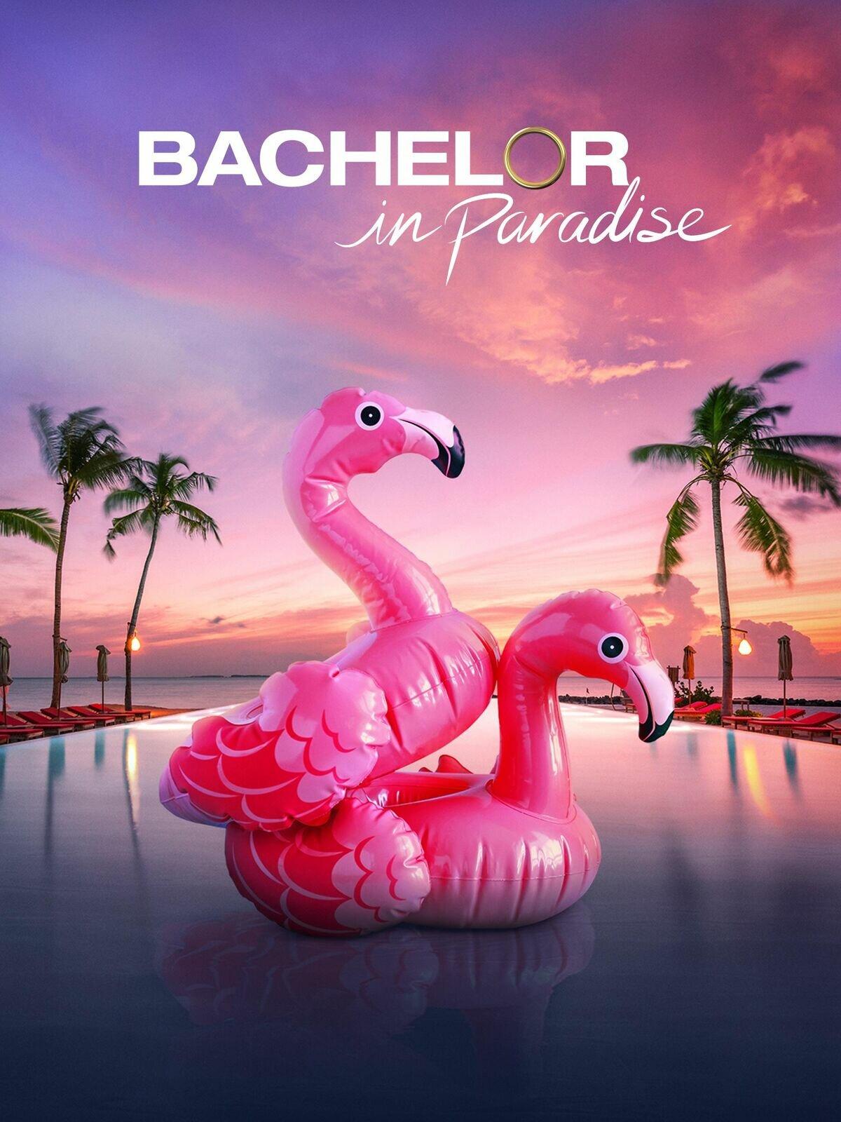 Bachelor in Paradise ne zaman