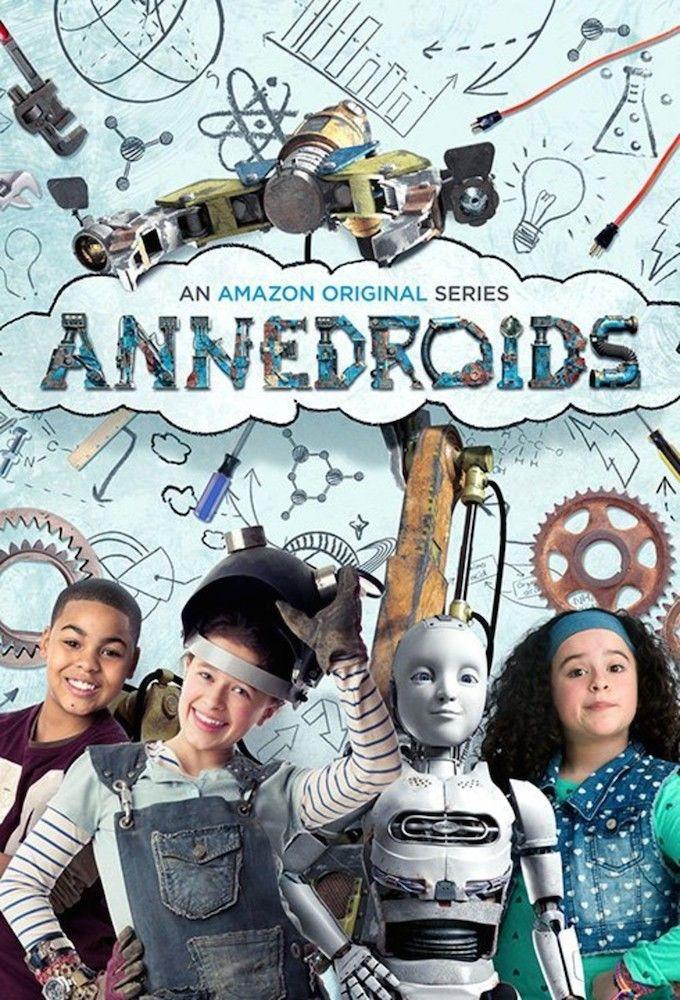 Annedroids ne zaman