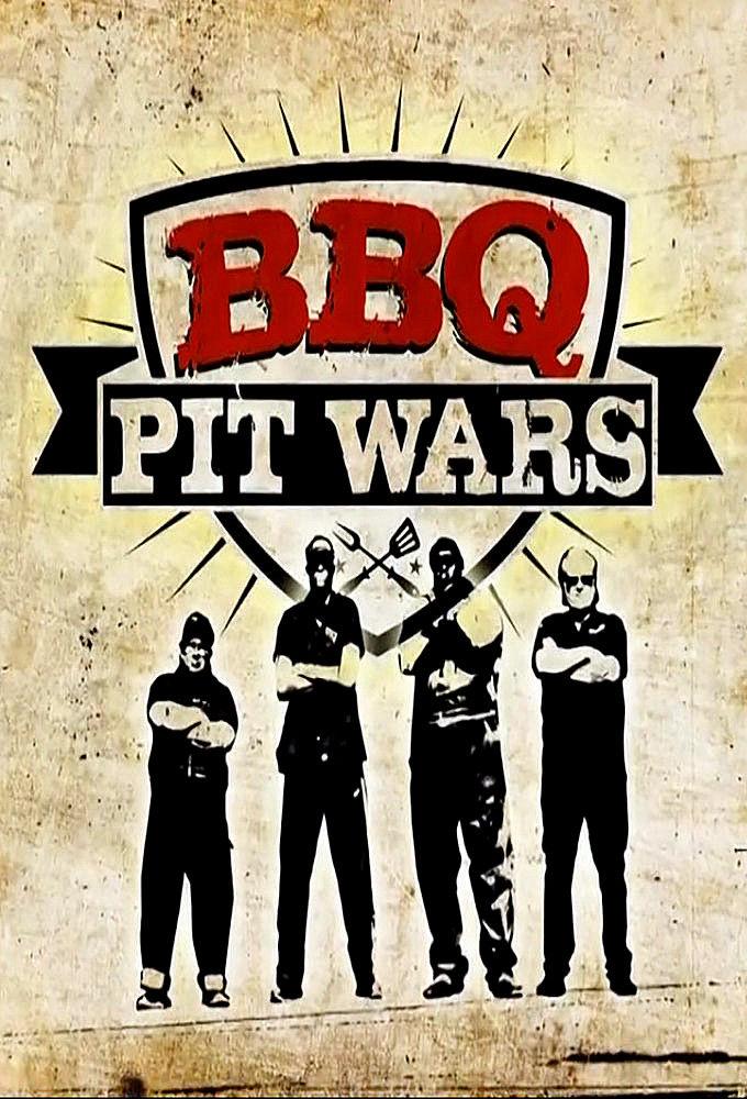 BBQ Pit Wars ne zaman