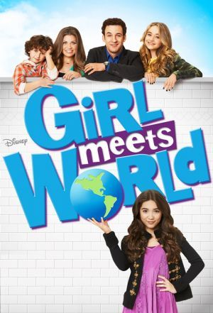 Girl Meets World ne zaman