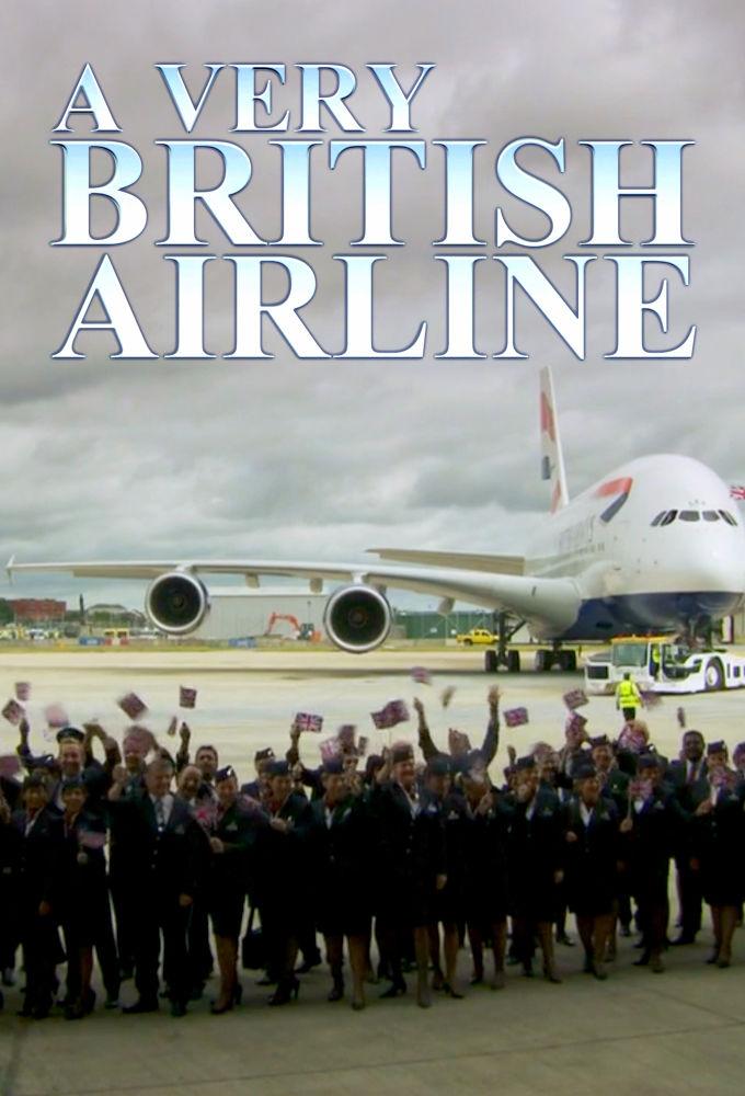 A Very British Airline ne zaman