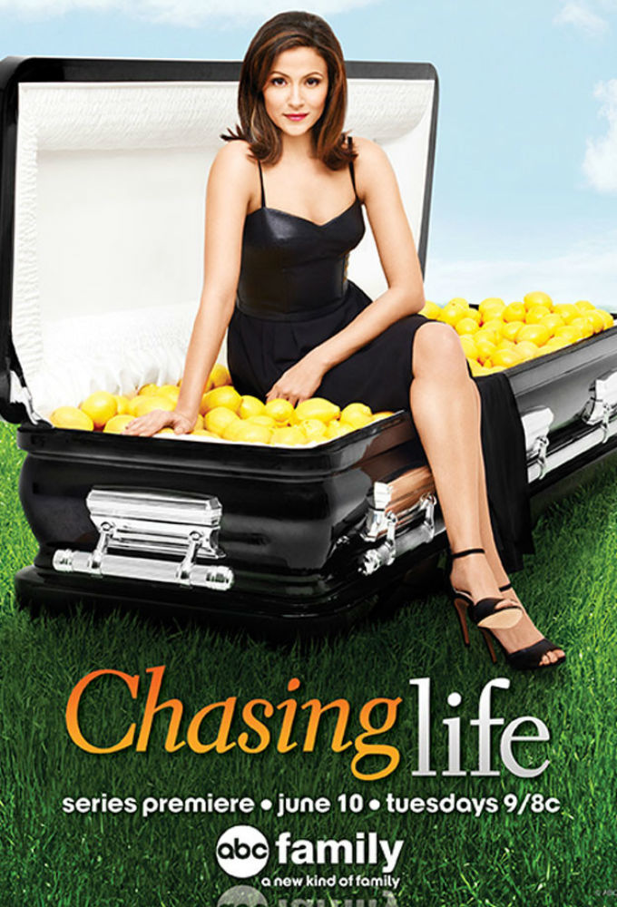 Chasing Life ne zaman