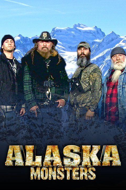 Alaska Monsters ne zaman