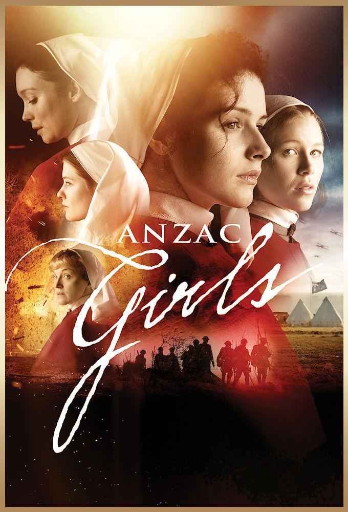 ANZAC Girls ne zaman