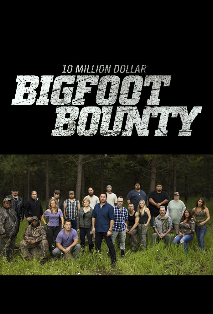 10 Million Dollar Bigfoot Bounty ne zaman
