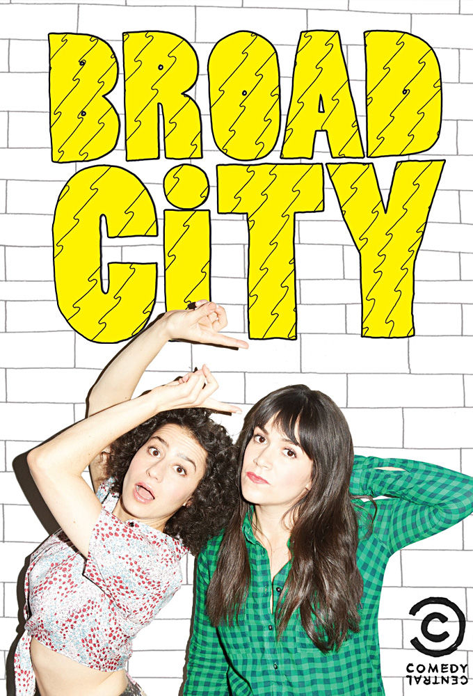 Broad City ne zaman