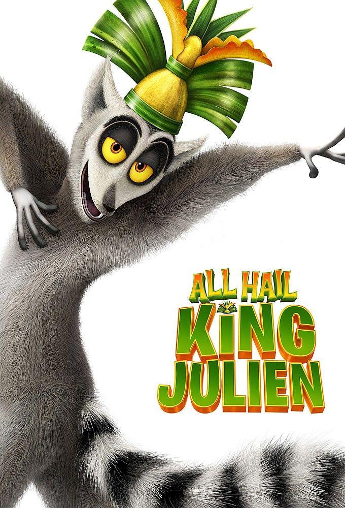 All Hail King Julien ne zaman