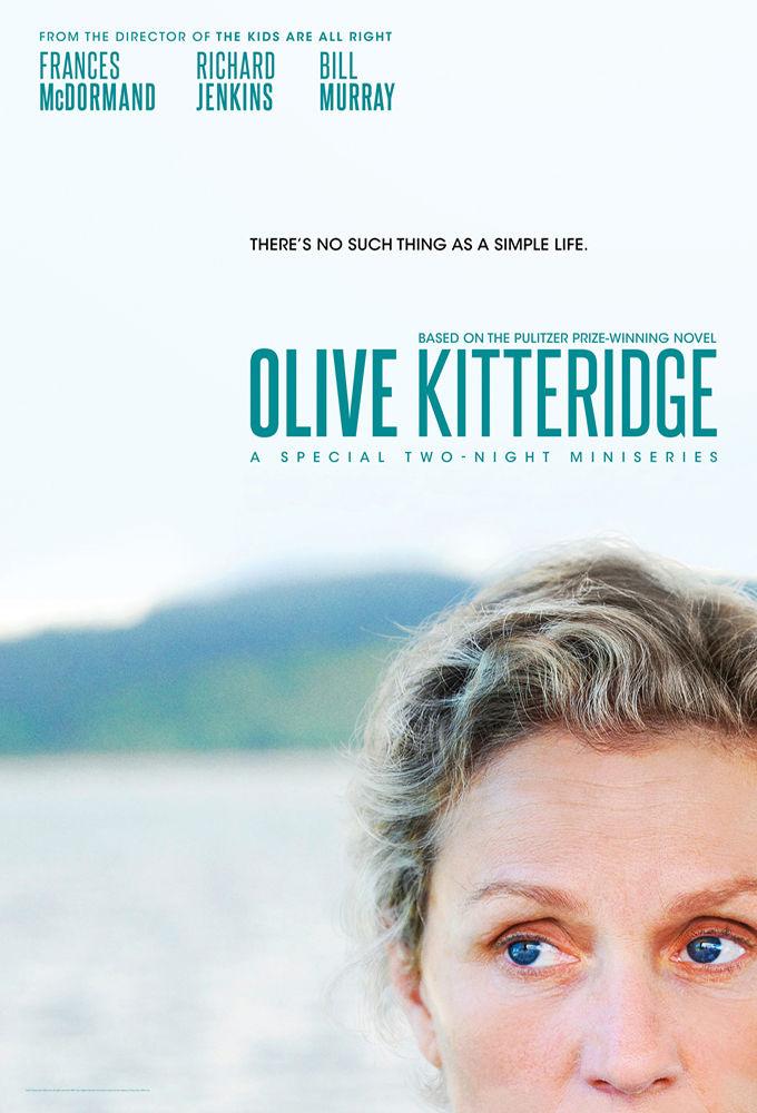 Olive Kitteridge ne zaman