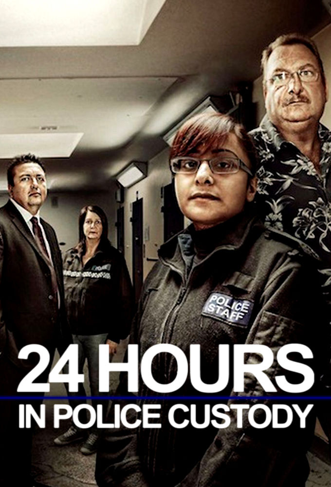 24 Hours in Police Custody ne zaman