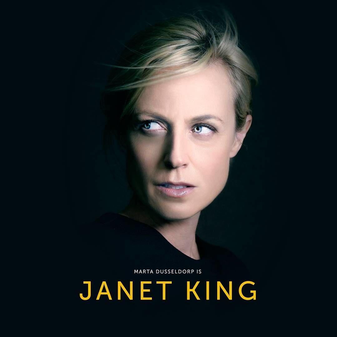 Janet King ne zaman