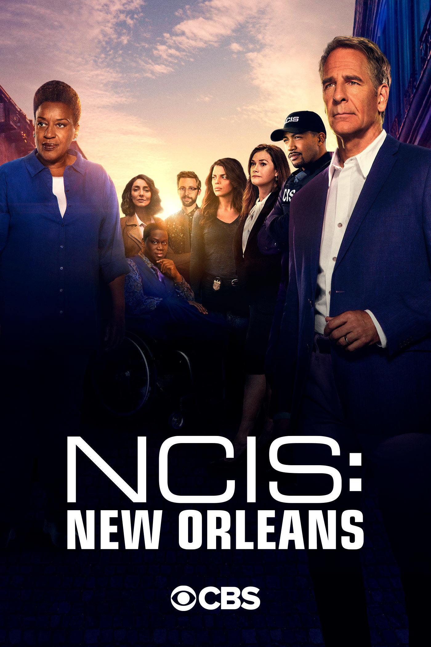 NCIS: New Orleans ne zaman