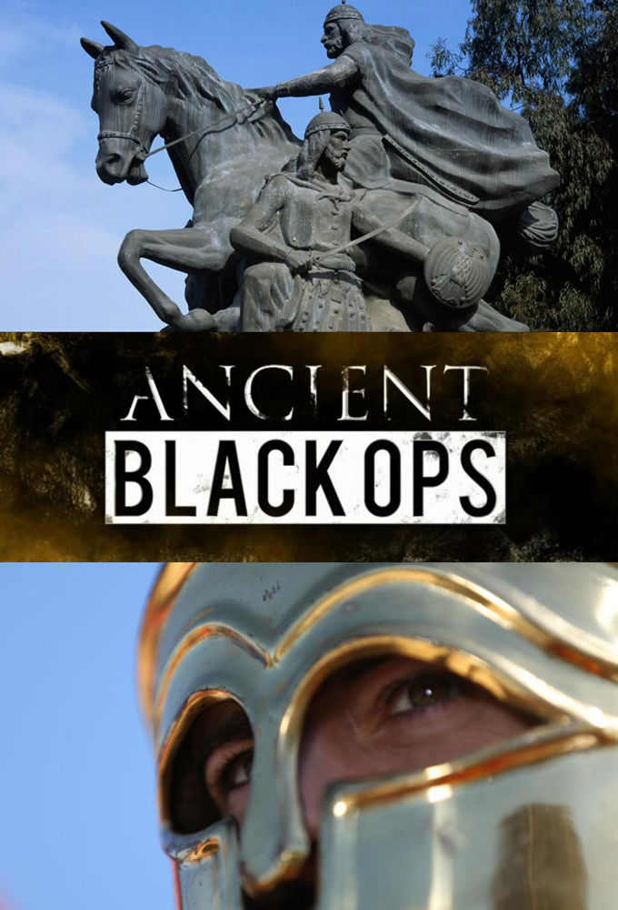 Ancient Black Ops ne zaman