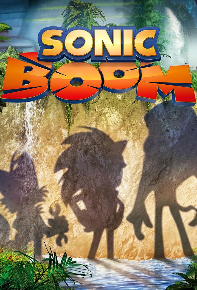 Sonic Boom ne zaman