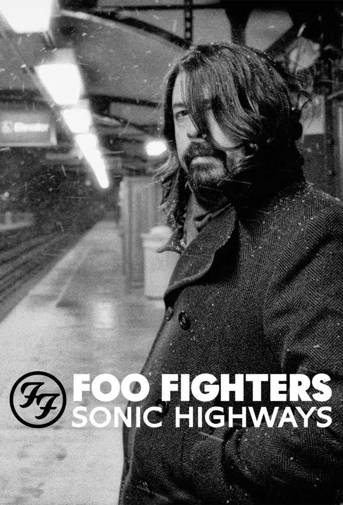 Foo Fighters Sonic Highways ne zaman