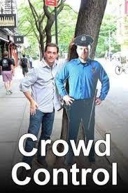 Crowd Control ne zaman