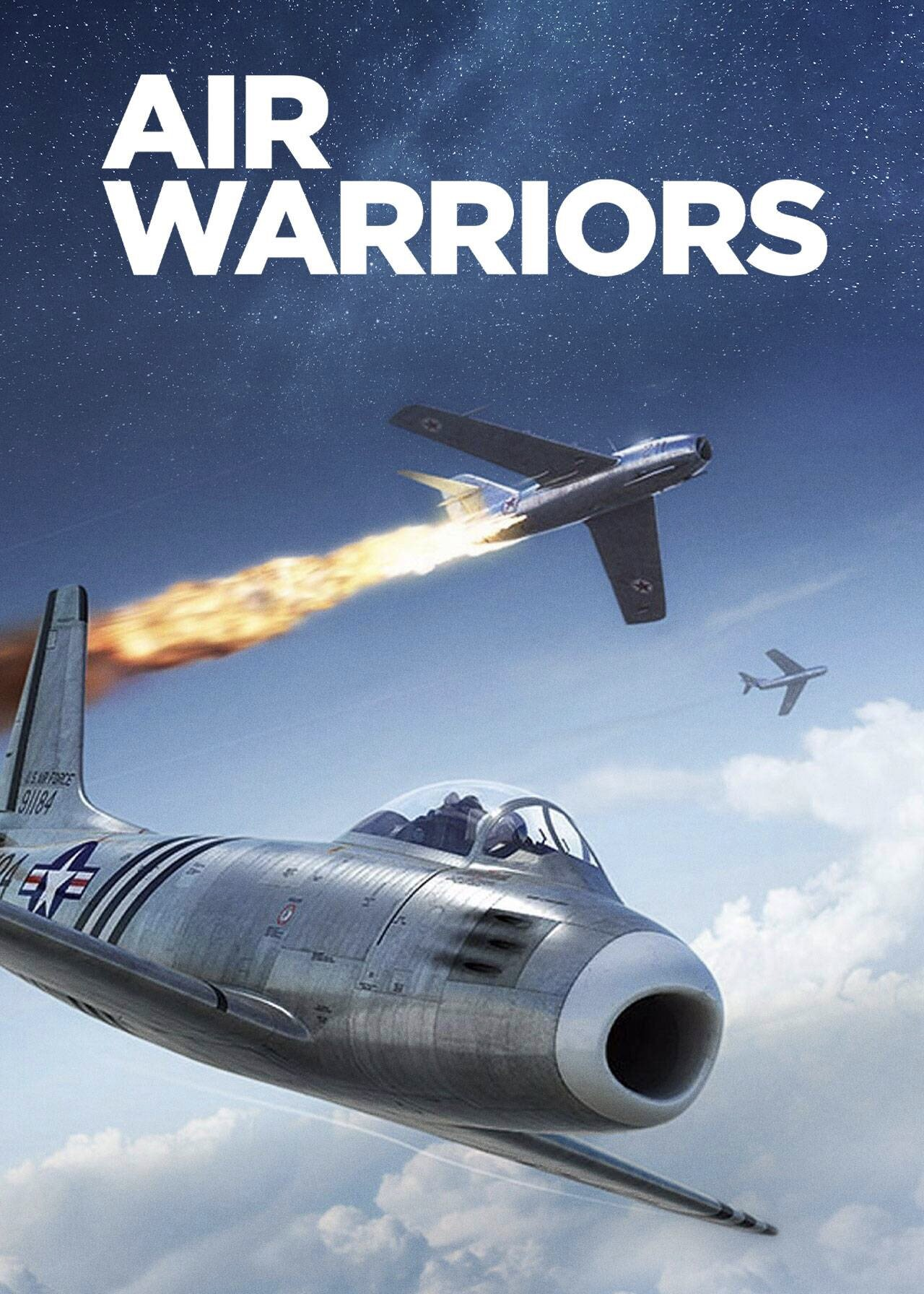 Air Warriors ne zaman