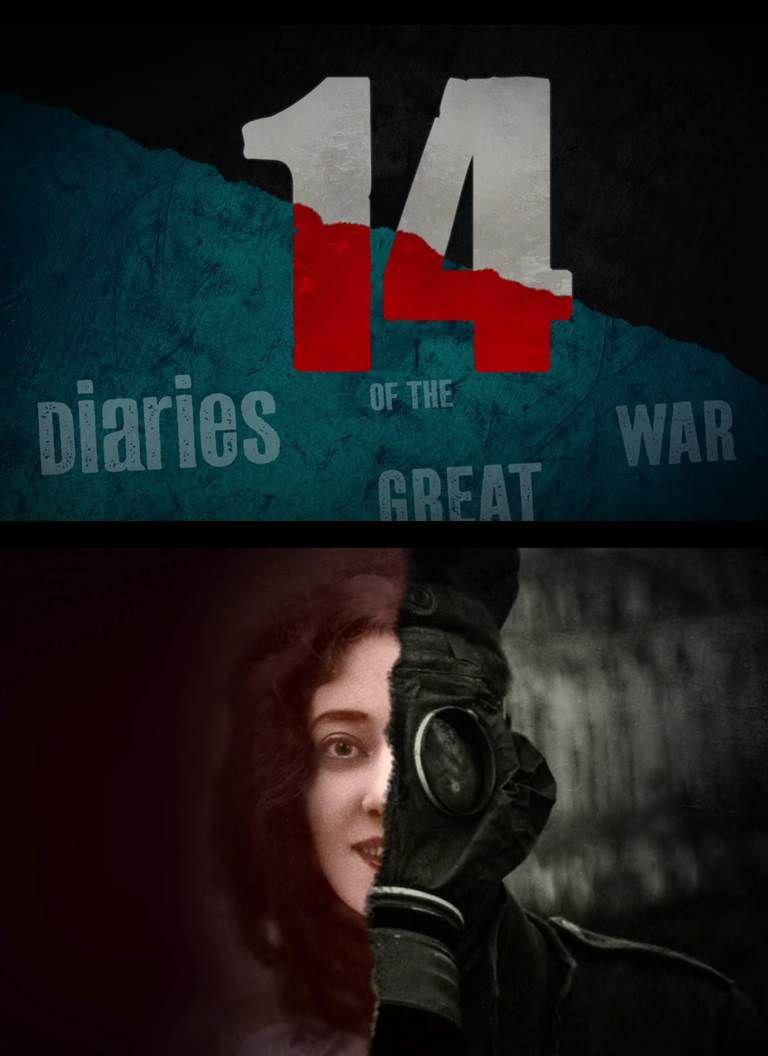 14 - Diaries of the Great War ne zaman