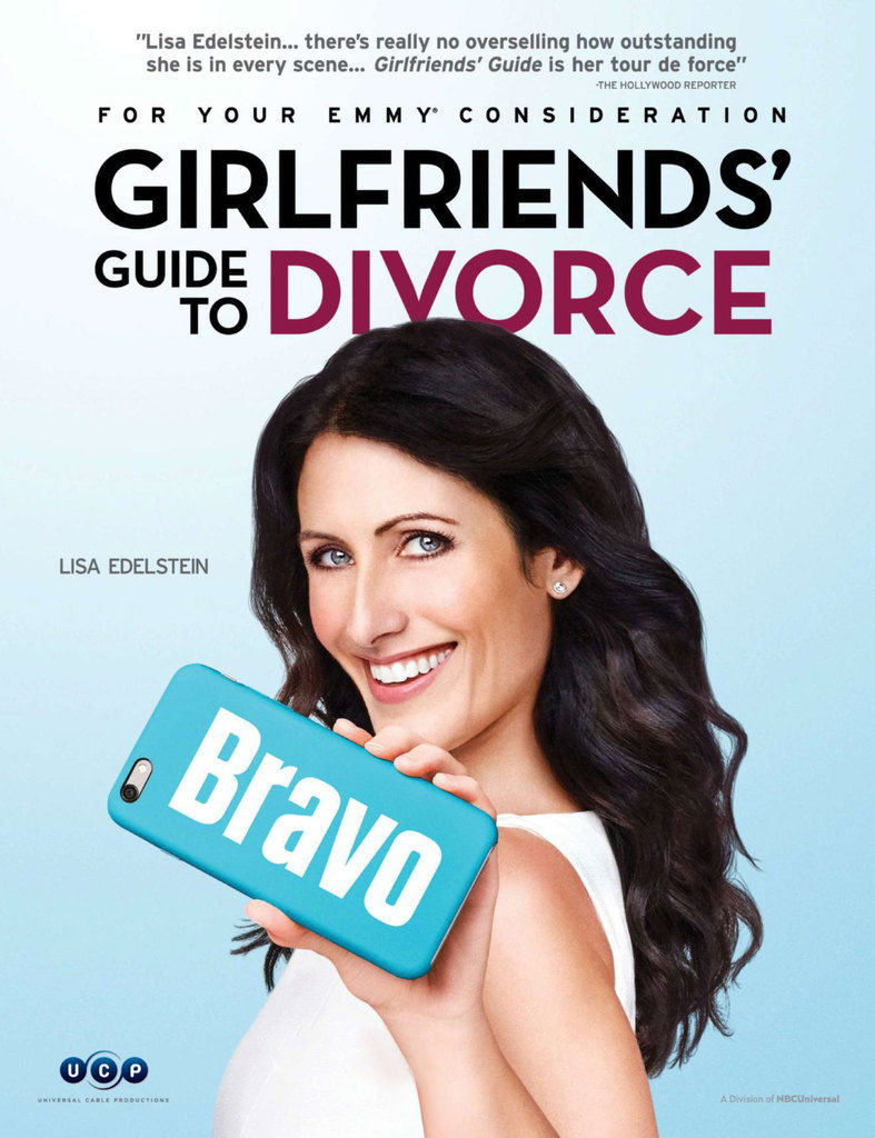 Girlfriends' Guide to Divorce ne zaman