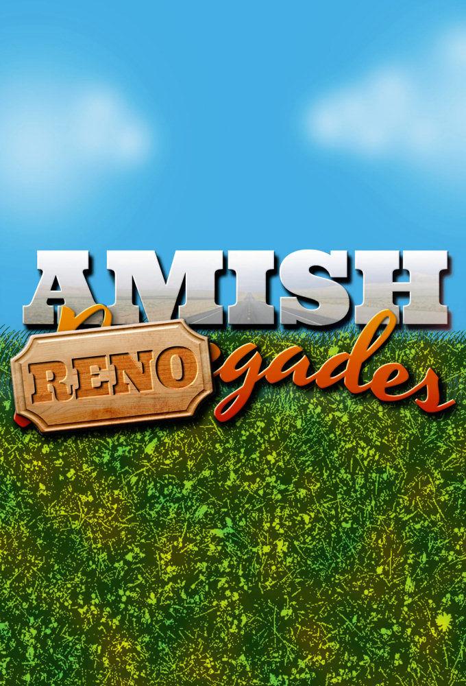 Amish Renogades ne zaman