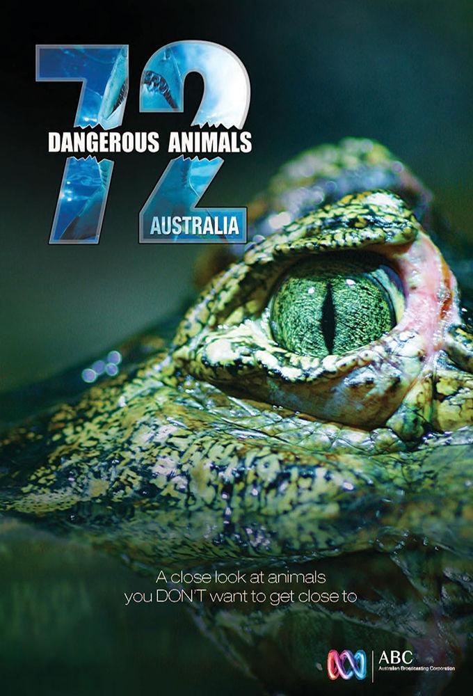 72 Dangerous Animals: Australia ne zaman