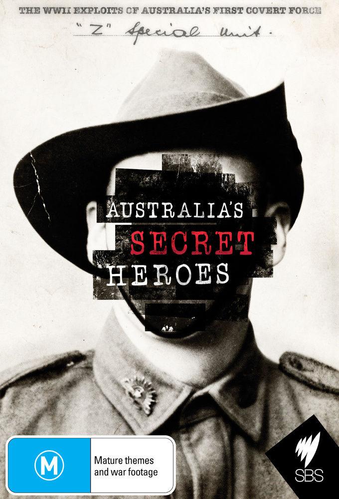 Australia's Secret Heroes ne zaman