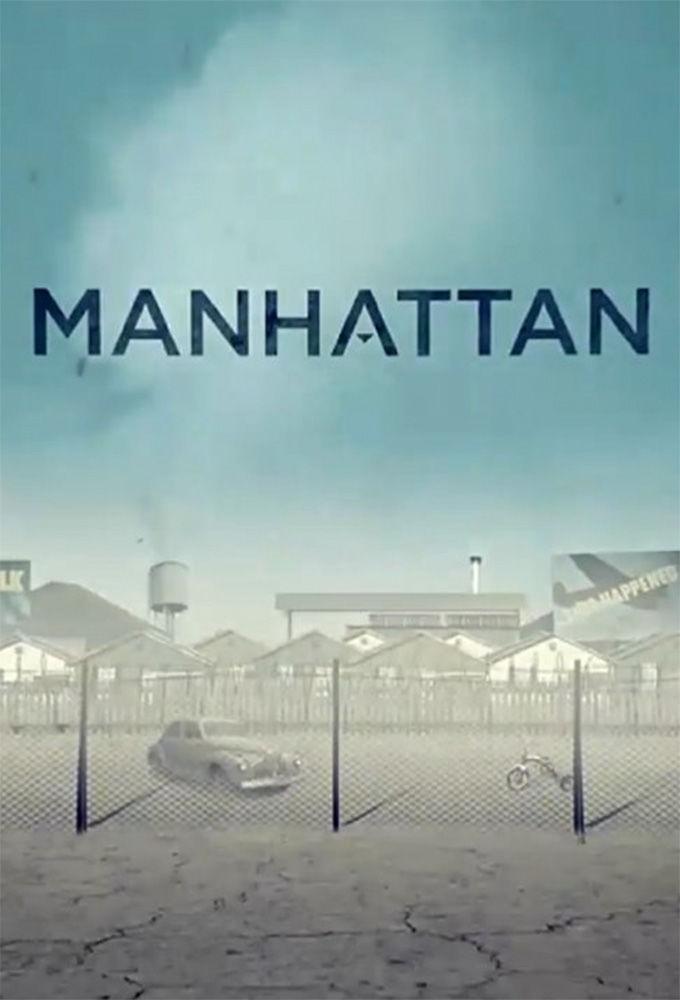 Manhattan ne zaman
