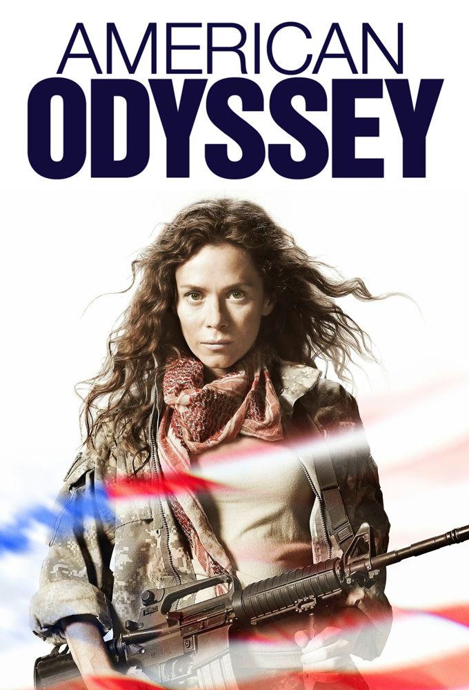 American Odyssey ne zaman