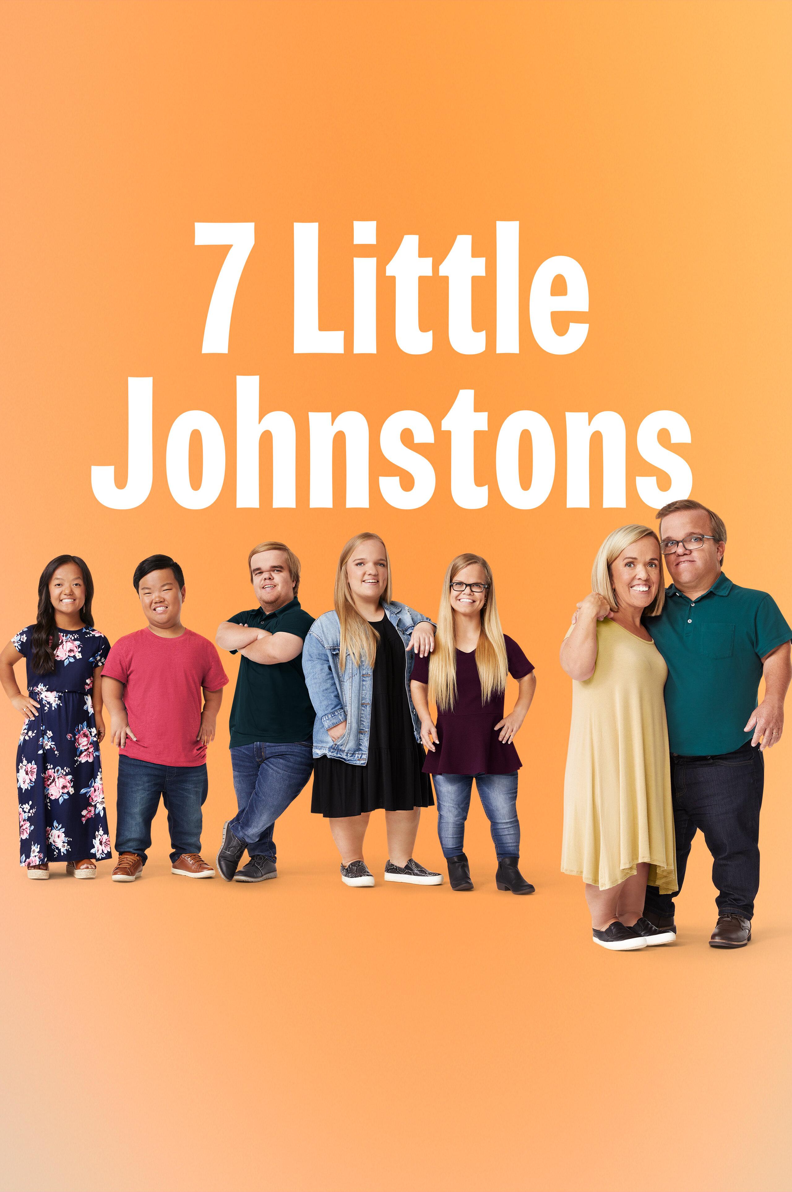7 Little Johnstons ne zaman