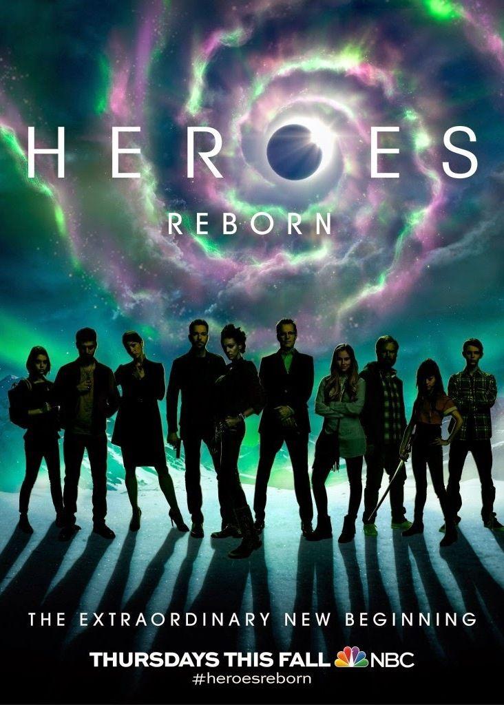Heroes Reborn ne zaman