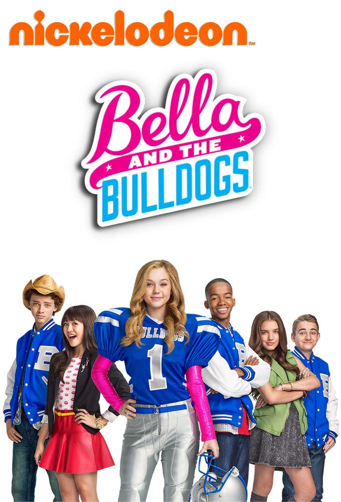 Bella and the Bulldogs ne zaman