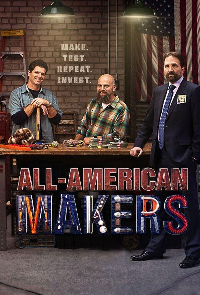 All-American Makers ne zaman