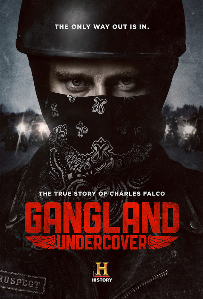 Gangland Undercover ne zaman