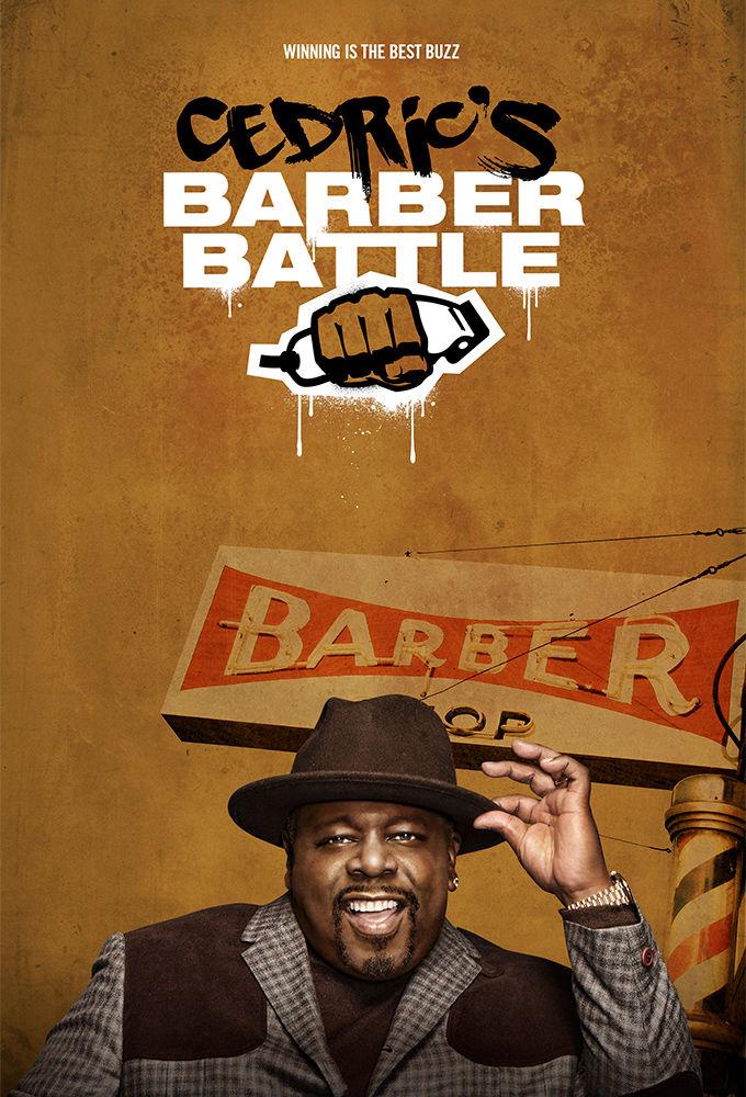 Cedric's Barber Battle ne zaman