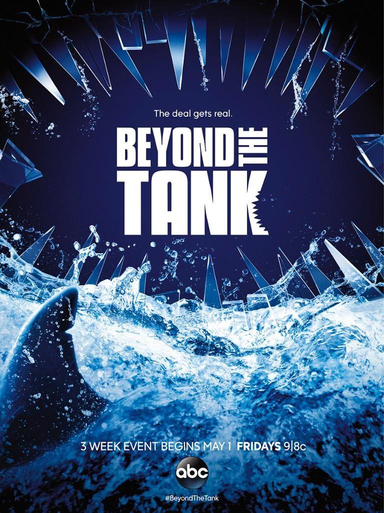 Beyond the Tank ne zaman