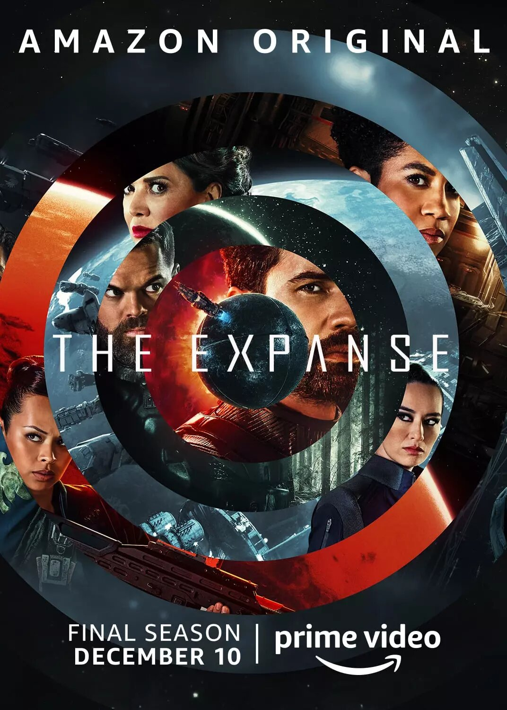 The Expanse ne zaman