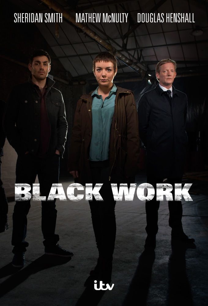 Black Work ne zaman