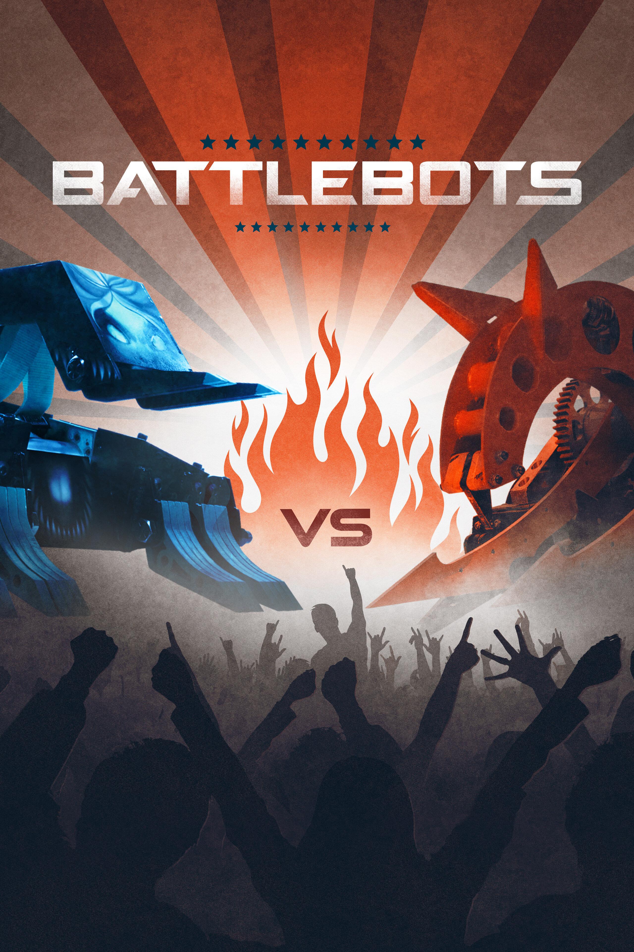 BattleBots ne zaman