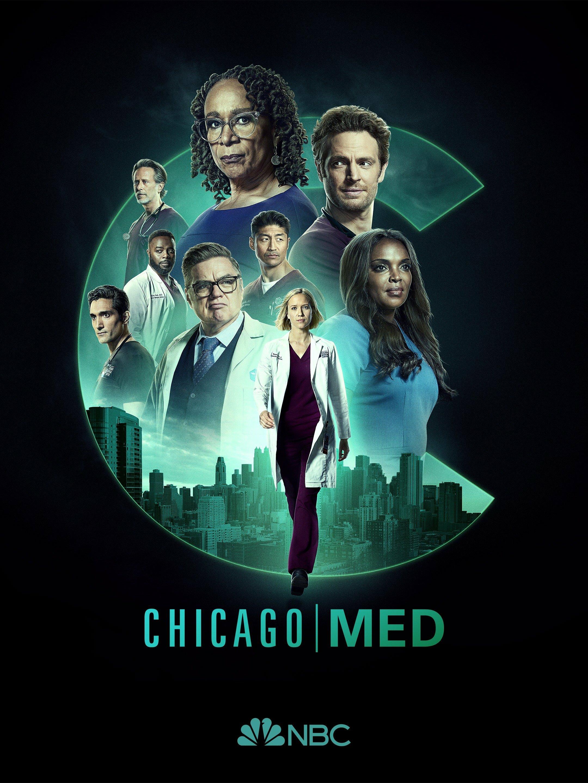 Chicago Med ne zaman