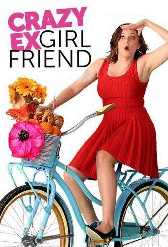 Crazy Ex-Girlfriend ne zaman
