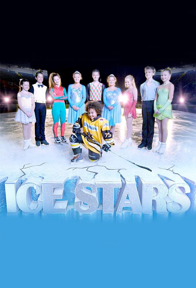 Ice Stars ne zaman